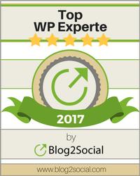 siegel wordpress experte
