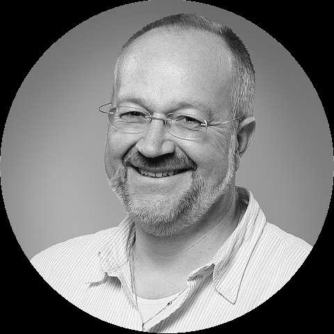 Wolfram Lührig - Coach, Trainer, Speaker zu WordPress