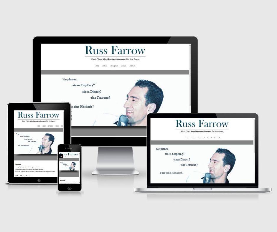 Russ Farrow