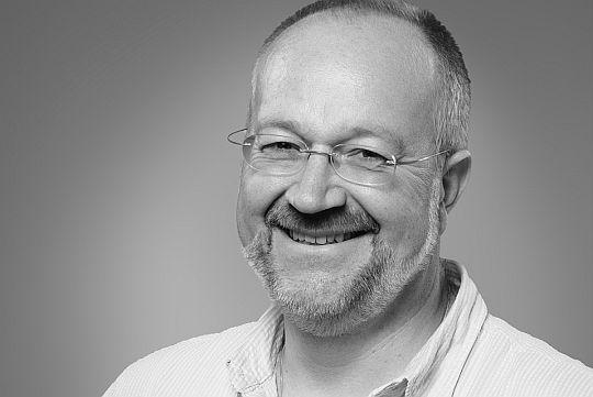 Wolfram Lührig - WordPress Coach & Berater